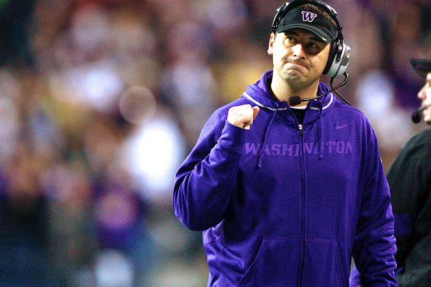 Updates on Steve Sarkisian Accepting USC Head Coach Job