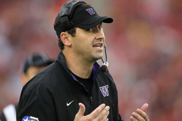 Debate: Who Do You Want to Replace Sarkisian?