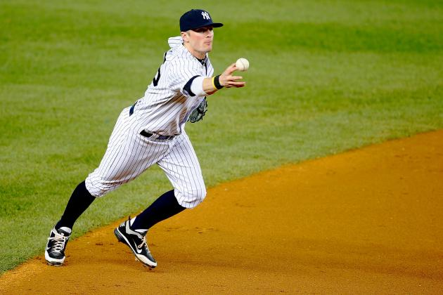 Brendan Ryan Signs 2-Year Deal with New York Yankees