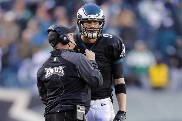 Philadelphia Eagles Becoming a Team You'll Want to Avoid at Seasons End