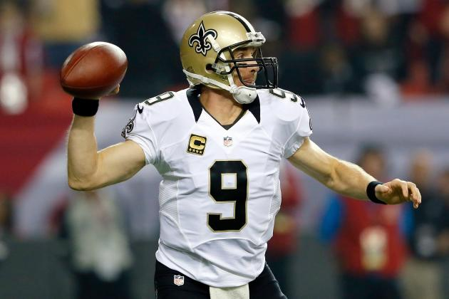 New Orleans Saints vs. Seattle Seahawks: Live Grades and Analysis for the Saints