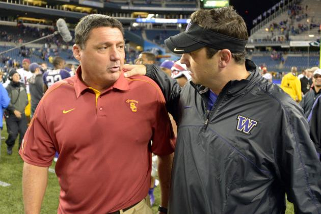 USC Commits and Targets React to Trojans Hiring Steve Sarkisian