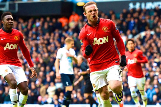 Wayne Rooney Will Sign New Manchester United Contract, Says David Moyes
