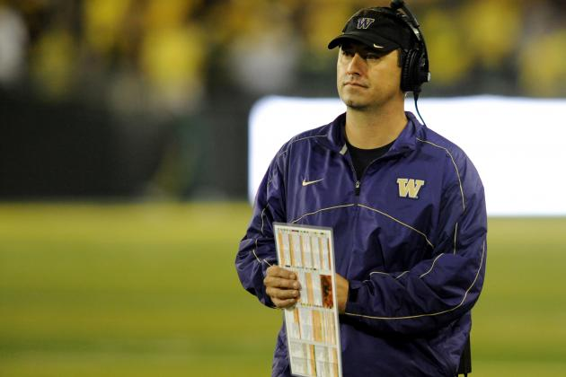 Everything You Need to Know About New USC Football Coach Steve Sarkisian