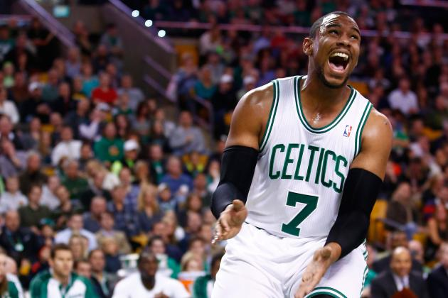 Jared Sullinger: Everybody Can 'Kiss Our Butts About That Tanking Stuff'