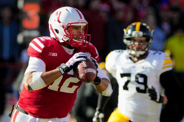 Nebraska Football: Why Ron Kellogg III Needs to Start the Bowl Game