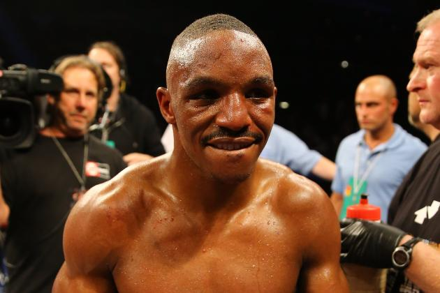 Devon Alexander vs. Shawn Porter: Fight Time, Date, TV Info, Analysis and More