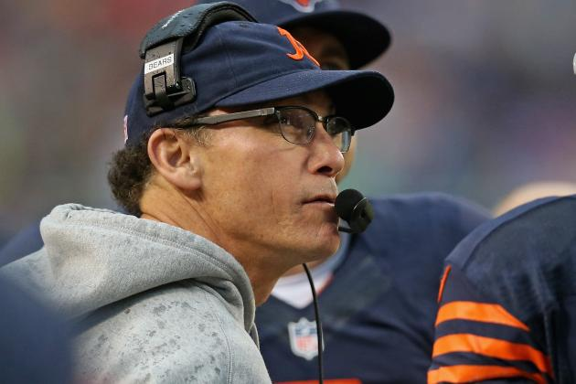 Under Marc Trestman, the Chicago Bears Offense Is Built for the Long Haul