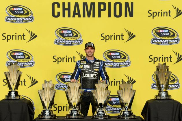 Has NASCAR's Chase for the Sprint Cup Format Been a Success?