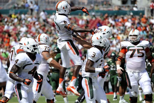 Miami Football: What Canes Need to Do to Hit Offseason with Momentum