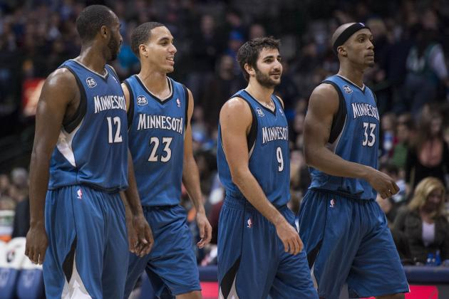 Dallas Mavericks Must Find Success on West Coast Trip