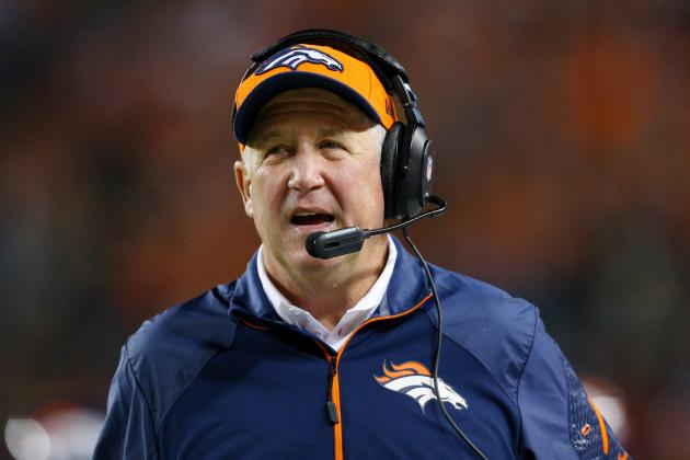 John Fox's Return Couldn't Come at Better Time for Denver Broncos