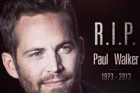 MMA World Reacts to Tragic Passing of Paul Walker