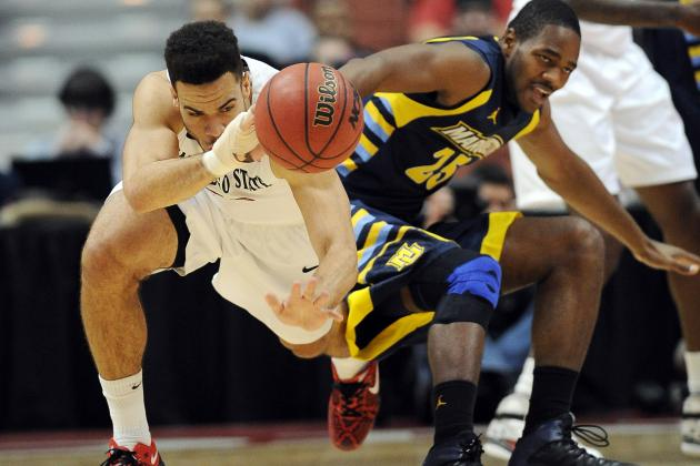 Marquette Basketball: Unfulfilling West Coast Trip Shows Strides of Improvement