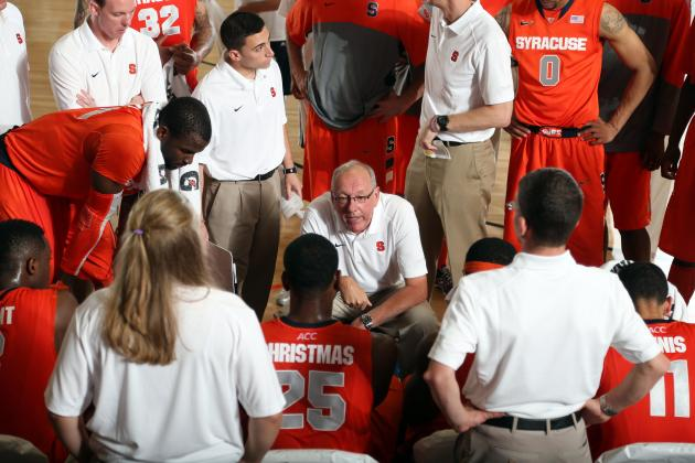 Syracuse Basketball: Orange's Keys to Beating Indiana in ACC-B1G Challenge