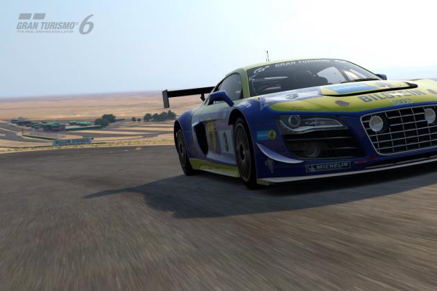 Gran Turismo 6: Release Date, Car List and Updated Features