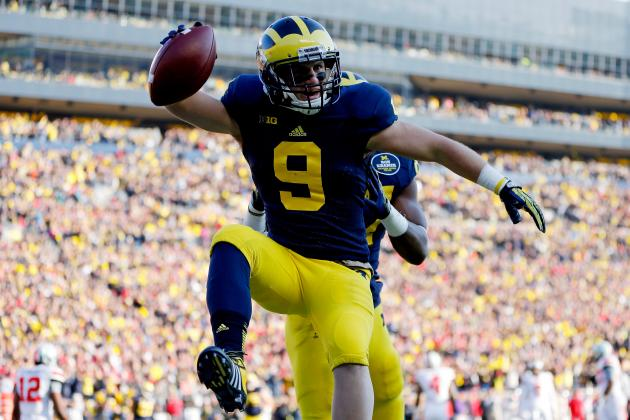Michigan Football: What Saturday's Near-Upset Means for the Wolverines