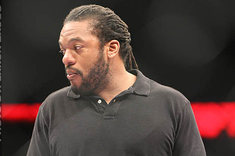 UFC 168: Herb Dean to Ref Chris Weidman-Anderson Silva Rematch
