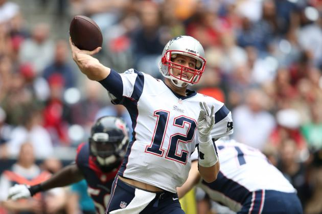 New England Patriots: What You Need to Know Heading into Week 14