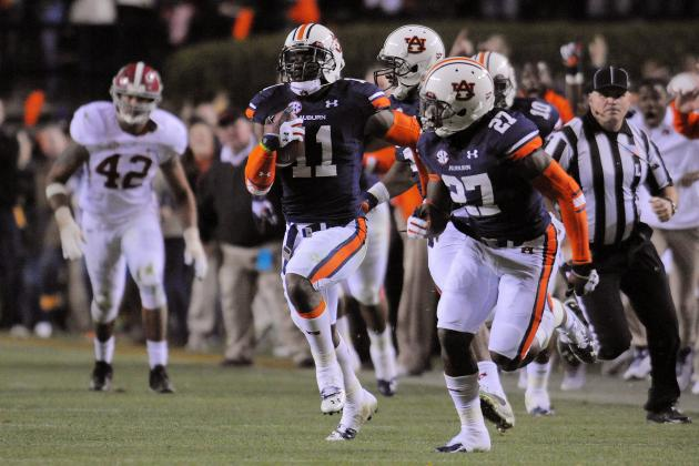 College Football Week 14 Recap: Pick Results, Bowl Projections, Final Thoughts