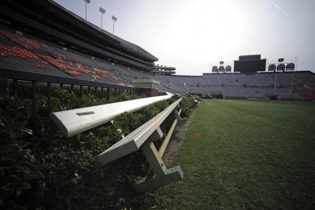 Deadly Shooting Occurs Allegedly over Alabama's Loss in Iron Bowl