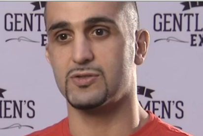 Trainer Firas Zahabi Says Chances of a 'Rush' Return Are 50/50 for GSP