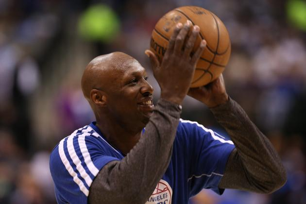Would Lamar Odom's Potential Addition Solve LA Clippers' Biggest Problem?