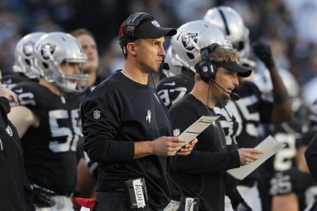 Raiders: What You Need to Know Heading into Week 14