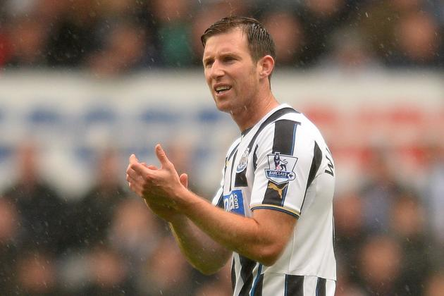 Can Mike Williamson Be a Catalyst for a European Push for Newcastle?