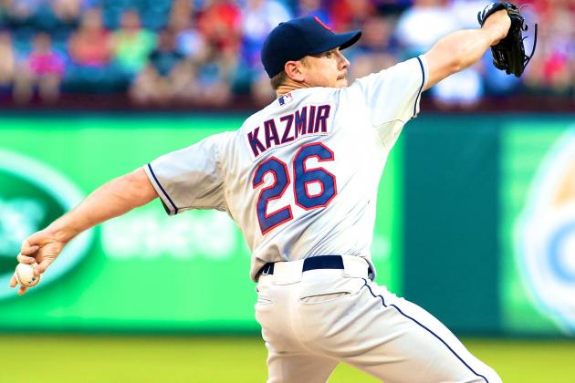 How Scott Kazmir, Ricky Nolasco, Phil Hughes Deals Impact Elite SP Market