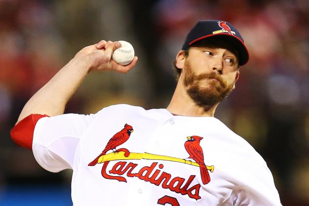 Cardinals Non-Tender Reliever John Axford