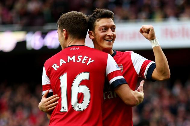 Arsenal: The Secret Behind Their Success in the Premier League so Far