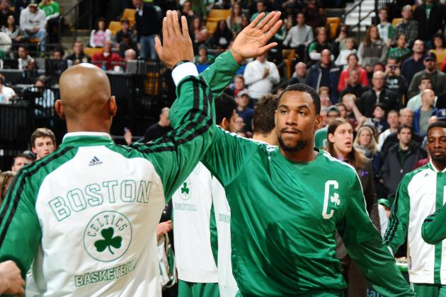 Jared Sullinger Proving Celtics Gambled on the Right Player in 2012 Draft