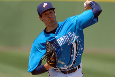 Robbie Ray: Full Scouting Report on Prospect Dealt for in Doug Fister Trade