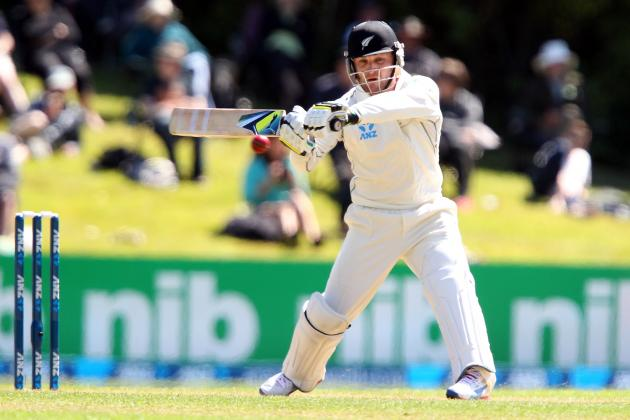 New Zealand vs. West Indies, 1st Test: Scorecard, Report and More from Dunedin