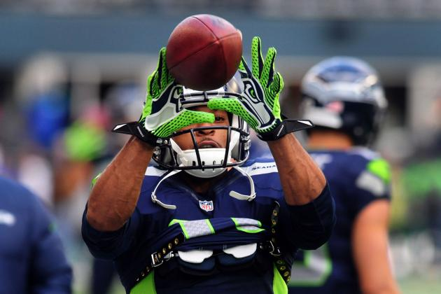 Seahawks Must Be More Than Patient With Percy Harvin