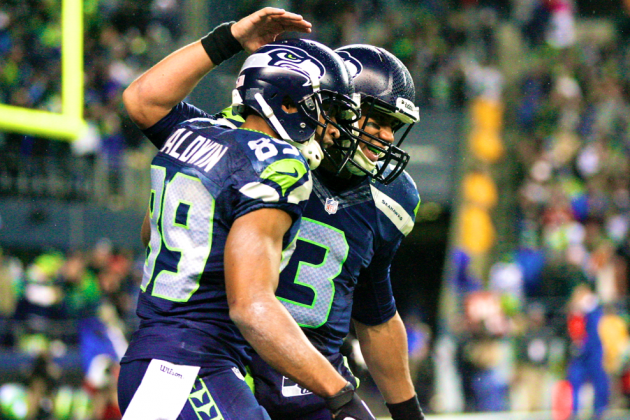 Saints vs. Seahawks: Live Scores, Highlights and Reaction