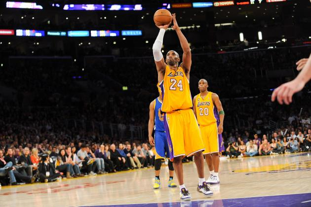 Why Kobe Bryant Is Poised to Be a Dominant NBA Star Again