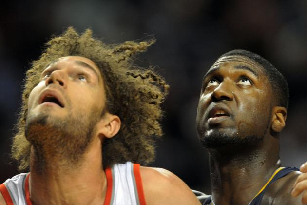 Indiana Pacers vs. Portland Trail Blazers: Live Score and Analysis