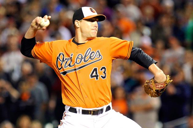 Updates on Orioles Trading Jim Johnson to the Athletics