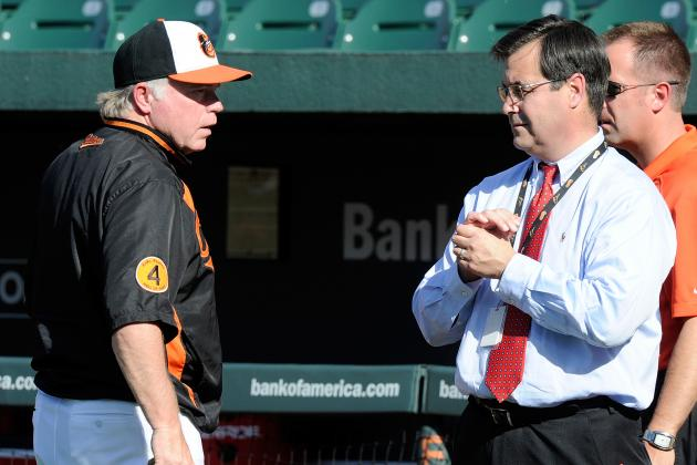 Winners and Losers of the 2013 MLB Tender Deadline