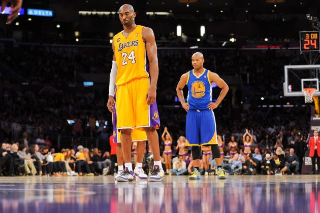 Who Must Make Bigger Adjustment When Kobe Bryant Returns, Lakers or Black Mamba?