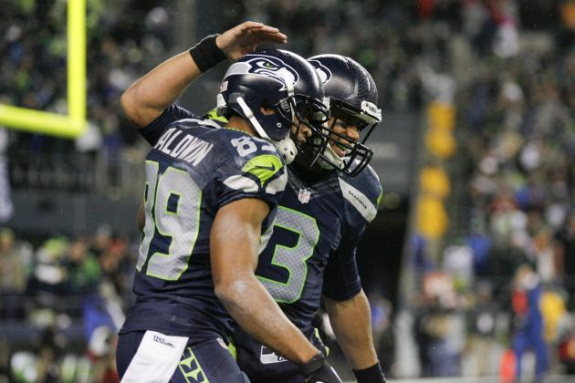 Seahawks' Depth Proving to Be Ultimate Difference-Maker for Seattle