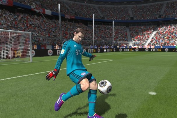 FIFA 14: Next-Generation Review, Gameplay Videos and Analysis