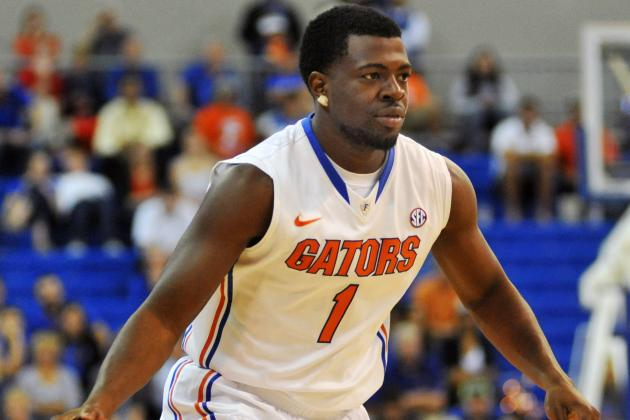 Florida Will Redshirt Guard Eli Carter