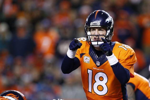Denver Broncos: What You Need to Know Heading into Week 14