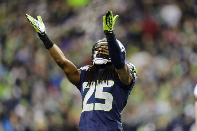 Seattle Seahawks' Season Setting Up Perfectly for Deep Playoff Run