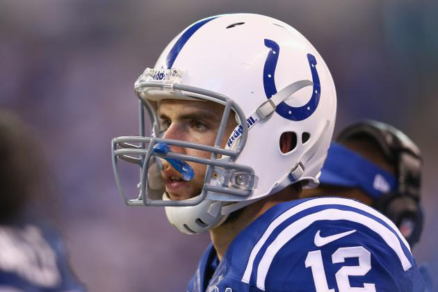 Indianapolis Colts: What You Need to Know Heading into Week 14
