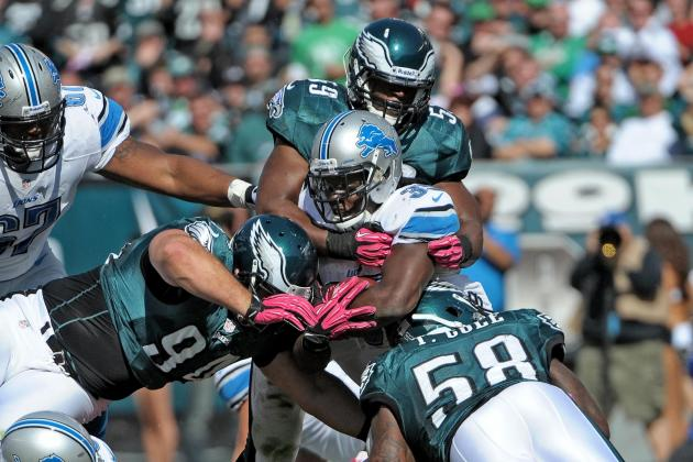 Philadelphia Eagles: What You Need to Know Heading into Week 14