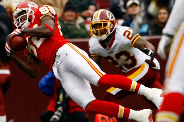 Washington Redskins: What You Need to Know Heading into Week 14